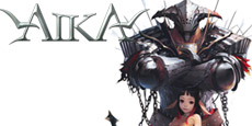 online mmorpg PvP game aika