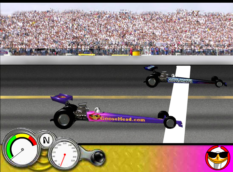 Drag Race games