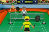 Super Badminton