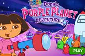 Dora Space Adventure  oyunu