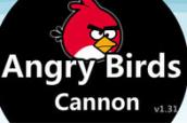 Angry Cannon Birds