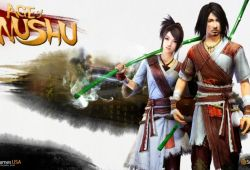 AGE of WUSHU online