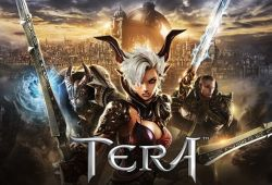 TERA : The Exiled Realm of Arborea online