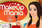 Make Up Mania oyunu