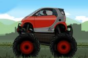 Monster Truck oyunu
