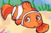 Dress Up Nemo oyunu