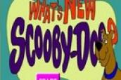 What's New Scooby Doo