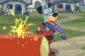 Looney Tunes Paintball oyunu
