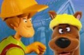 Scooby Doo's Construction