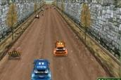 3D Rally Fever oyunu