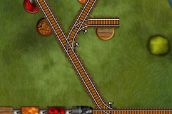 Railroad Puzzle