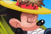 Mickey Sleeping oyunu