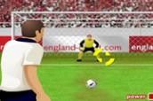 Penalty Shooting